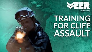 How Indian Army Trained for Surprise Cliff Assault | High Altitude Warfare School E3P5