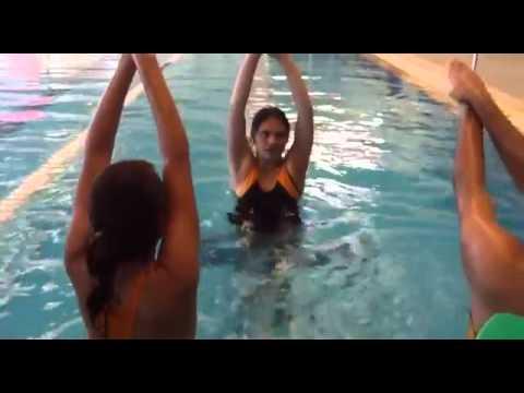 Swim Australia Teacher Course - Loreto
