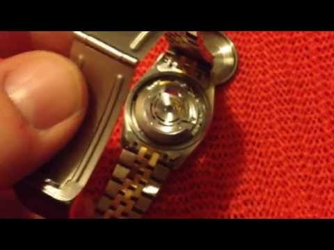 HOW TO  TELL A REAL ROLEX, ONLY 100% REAL WAY