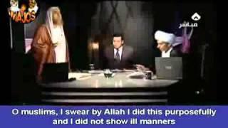 Sheikh Adnan Traps A Shia In Debate - AMAZING