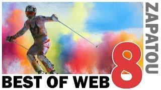 Best of Web 8 - HD - Zapatou