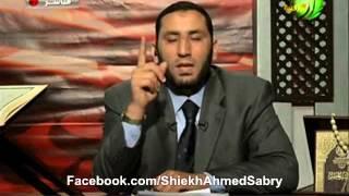دعاء المعجزات لتفريج الهم والغم، الشيخ أحمد صبري