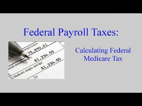 Medicare Taxes