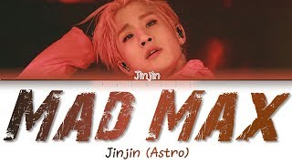 JINJIN (ASTRO) - Mad Max | Tubidy - mobile Mp3 free download
