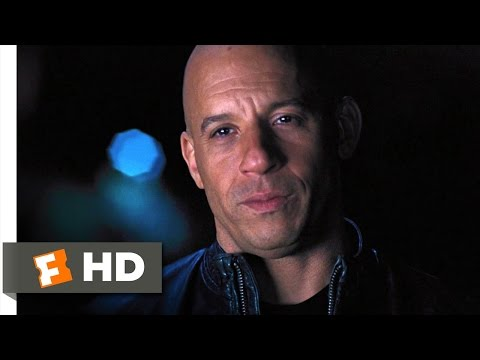 Fast & Furious 6 (6/10) Movie CLIP - Every Man Has a Code (2013) HD