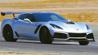 A Corvette Christmas! Best Corvette Moments