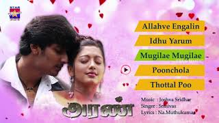 Aanandham Tamil Movie Audio Jukebox | Mammootty | Murali