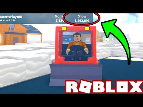 HOW TO GET VEHICLES in SNOW SHOVELING SIMULATOR! *FAST & EASY*