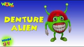 Denture Alien - Motu Patlu in Hindi WITH ENGLISH, SPANISH & FRENCH SUBTITLES