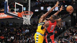 Best Dunks In NBA History