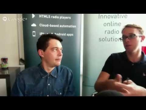 The Future of Internet Radio