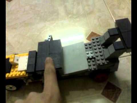Lego Car ::::: Đ.Quang mid-grade 5 and grade 6