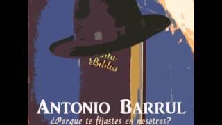 8.antonio Barrul - Dulzura