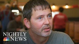 Meet The Man Behind This Kansas Town's Revival | NBC Nightly News
