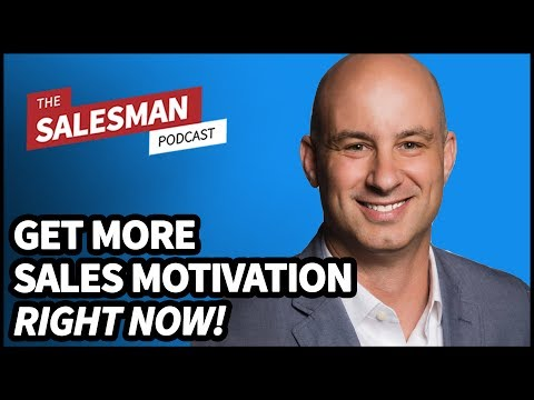 Increase Your Levels Of Motivation BOTH In And Out Of Sales With Ralph Barsi
