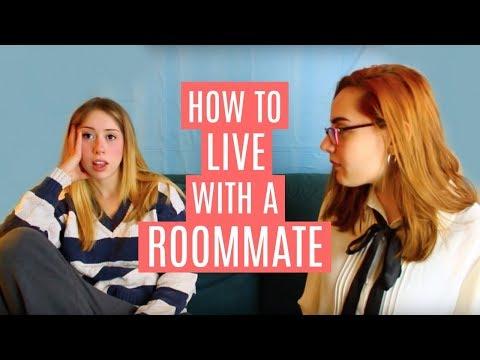 10 Tips + Hacks to Sharing a Room   KATMAS 17
