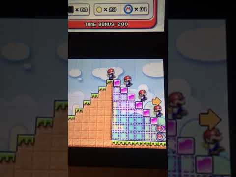 Episode 1: Mini Mario's Everywhere   Play-Test of Mini Mario