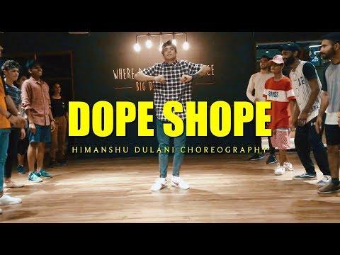 Xxx Mp4 Dope Shope Yo Yo Honey Singh And Deep Money Himanshu Dulani Dance Choreography 3gp Sex