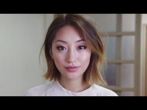 [MAKEUP] Greige Fall Makeup   dahyeshka