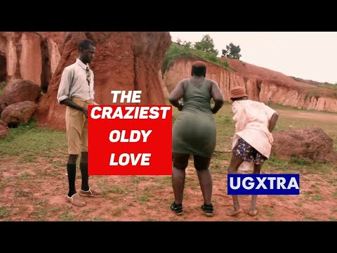 Xxx Mp4 COAX SHEIK MANALA Amp MARTIN In Oldy Love New Ugandan Comedy 2018 HD 3gp Sex
