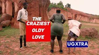COAX,SHEIK MANALA & MARTIN in Oldy Love  New Ugandan  Comedy 2018 HD