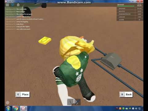 HOW TO MAKE FLASHING LIGHTS ROBLOX LUMBER TYCOON 2