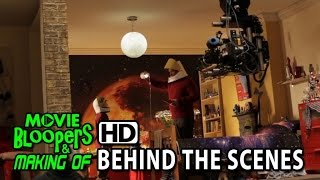 Paddington (2015) Making of & Behind the Scenes (Part1/2)