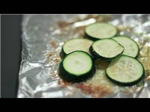 Cooking Tips : How to Bake Zucchini