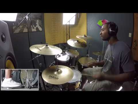 Kendrick Lamar Hip-Hop Drum Beat