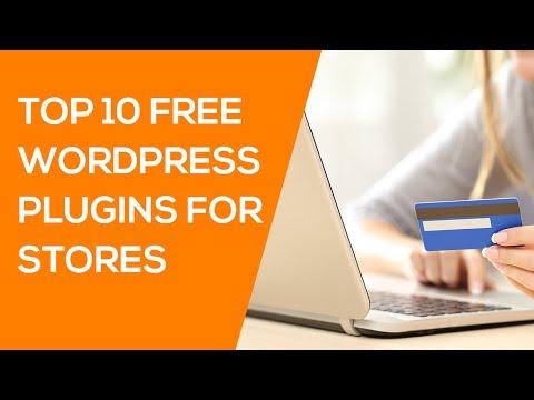 10 Free Woocommerce Plugins (WordPress Plugins that Increase Sales & Conversions)