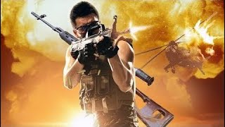 Best Action Movies Mission - CID Hong Kong Action Movie Full Length English Subtitles
