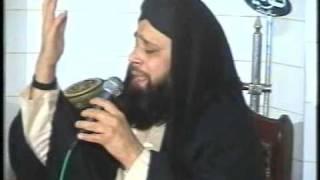 Madina Yaad Aaya Hai (Exclusive) - Alhaj Owais Raza Qadri - (1/2)