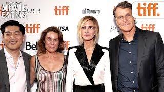 HOMECOMING | Toronto International Film Festival (TIFF) red carpet & cast interview