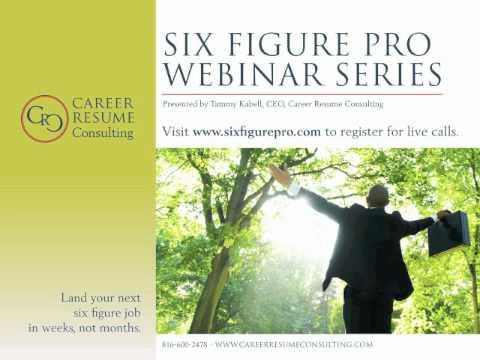 Branding Strategies - Setting up an Executive Job Seeker Profile on LinkedIn part 5