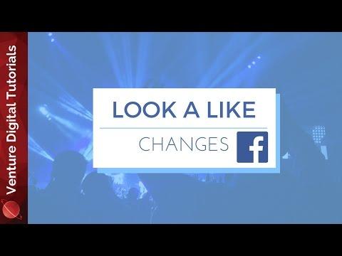 Facebook Lookalike Audience Multiple Countries