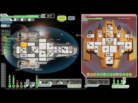 FTL Unlimited Scrap and Unlock All Ships Cheat