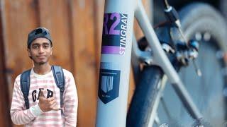 # Tanvir Ahmed...# Cycle Stunz Vlog...