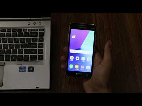 How to Hard Reset Samsung Galaxy Grand Prime Plus All Models