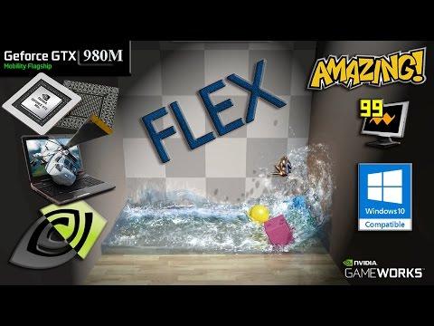 download nvidia physx windows 10 64 bit