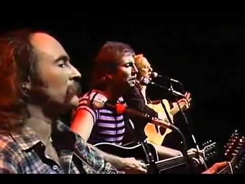 Crosby, Stills & Nash - Southern Cross
