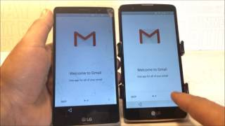 LG FRP Bypass - Android 6 0 1 - LG Stylo 2 Plus Google