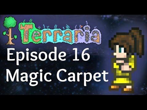 Terraria Xbox 360 - Magic Carpet [16]