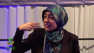 Want to have better communication in your family? by Dunia Shuaib (ICNA-NorthEast Convention)