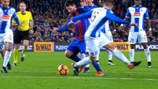 Messi 2016/17 skills and goals 1080p