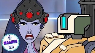 Overwatch: Rage Reviews