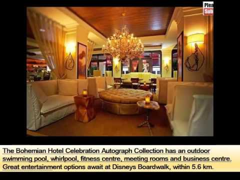 Best Hotels In Orlando - Bohemian Hotel Celebration, Autograph Collection | Picture Ideas And Info