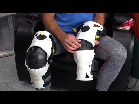 Mobius X-8 Knee Braces