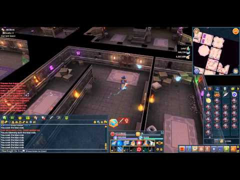 Dungeoneering with Kev, Riddle Art and CS1