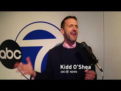 WJLA-TV - Can Kidd O'Shea Be An American Idol?