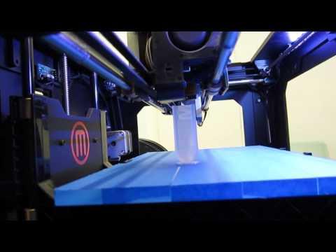 3D Printing at Toronto Public Library